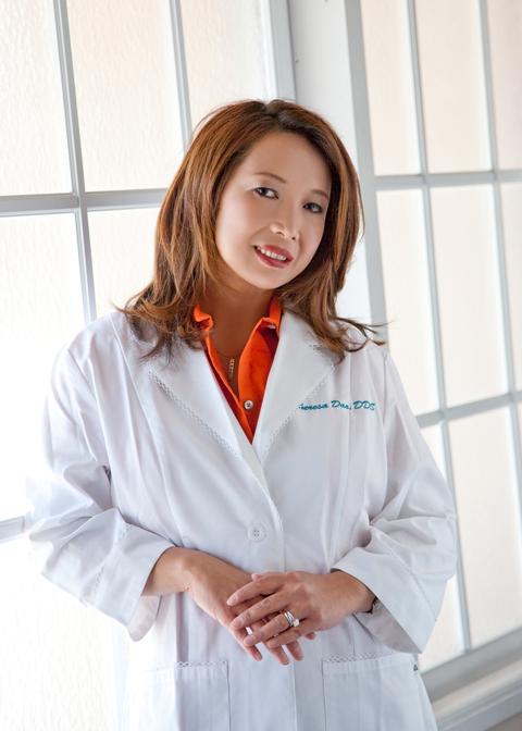 Theresa Dao Makayama, D.D.S.